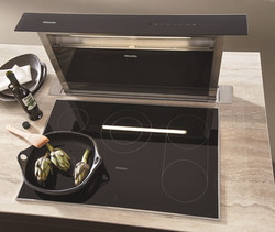 Next 125 NX902 Featured Mielle Ind Hob & Downdraft Extractor