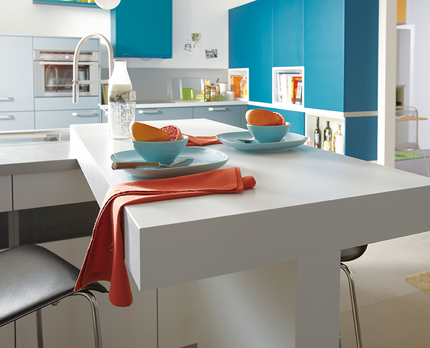 Biella Featured Breakfast Bar