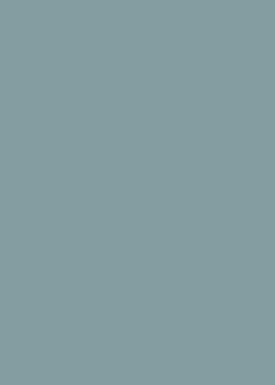18 Blue Grey Satin