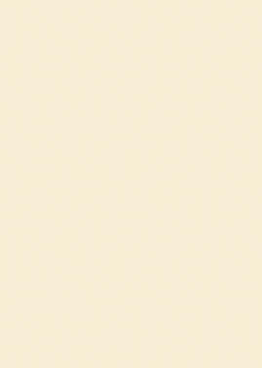 4 Cream Vanilla Satin