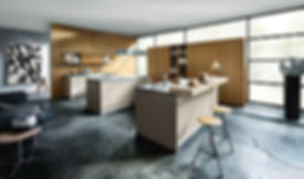 Schuller Next 125 lifestyle image