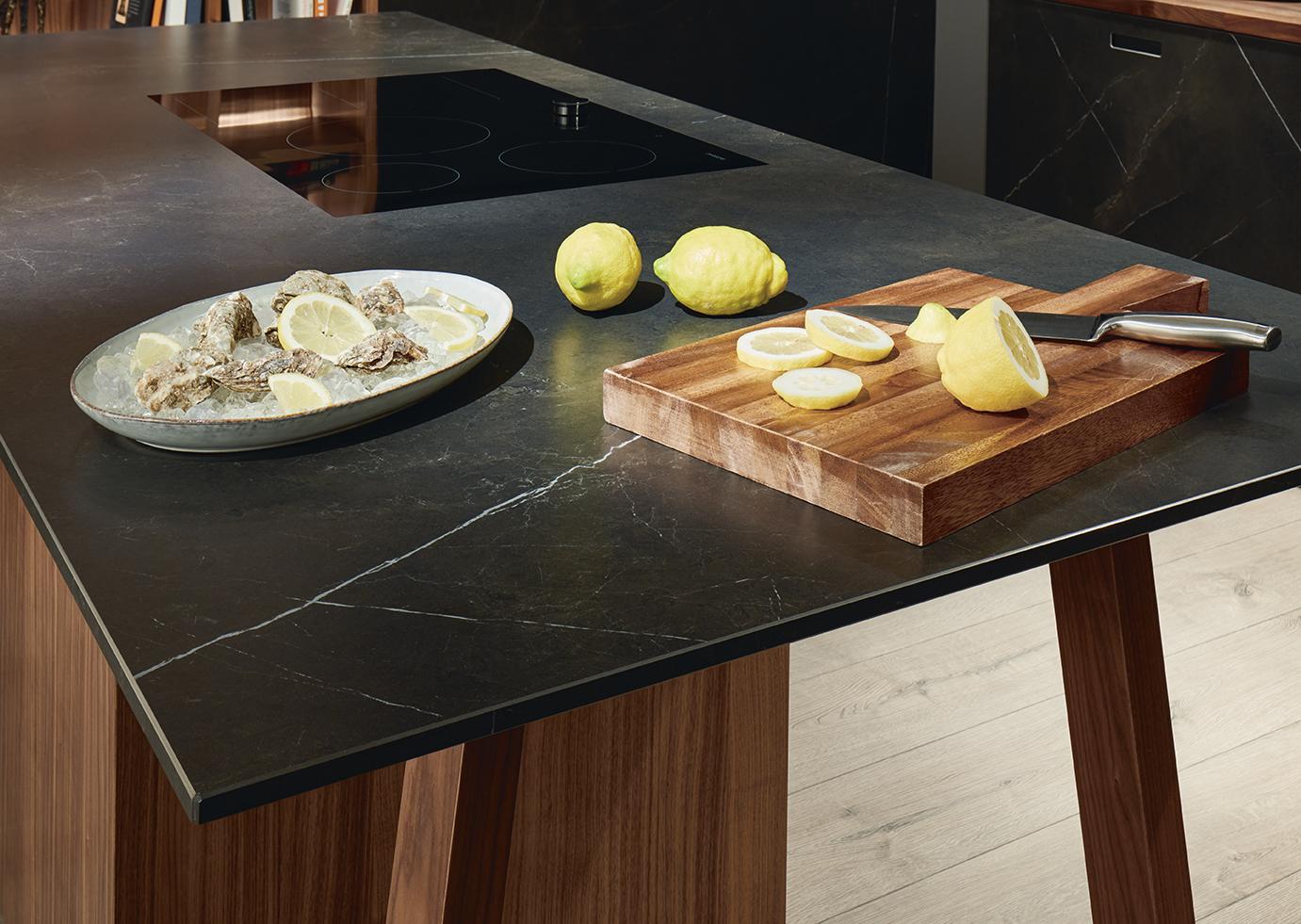 Next 125 NX960 Ceramic Marble Nero 8