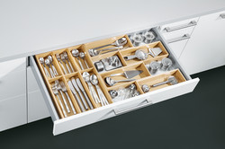 24 Cutlery Insert