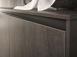 Next 125 NX950 Ceramic Graphite Featured Gripledge