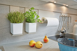 Featured Wall Panel System