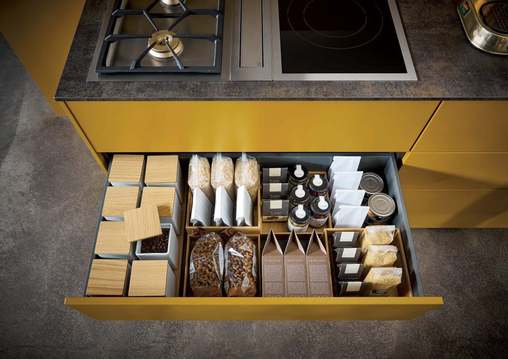 Next 125 NX500 Saffron Yellow Featured Draw Box