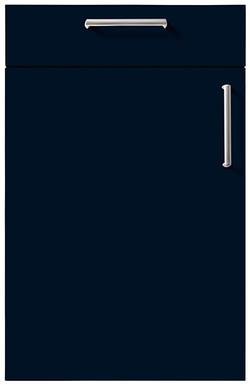 Featured Door Fino Indigo Blue