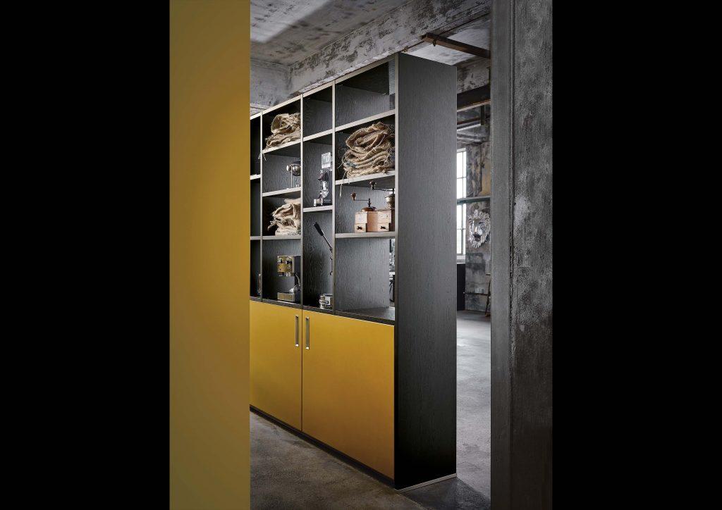 Next 125 NX500 Saffron Yellow 1
