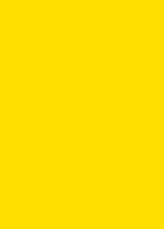 12 Sunny Yellow satin