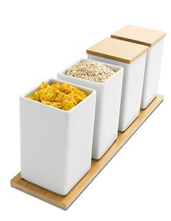 15 Drawer Box Ceramic Storage