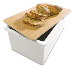 14 Drawer Box Bread Bin