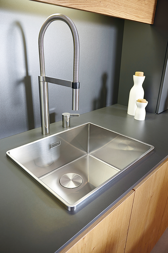 Featured Sink