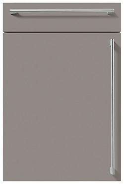 7 Agate Grey Matt Velvet