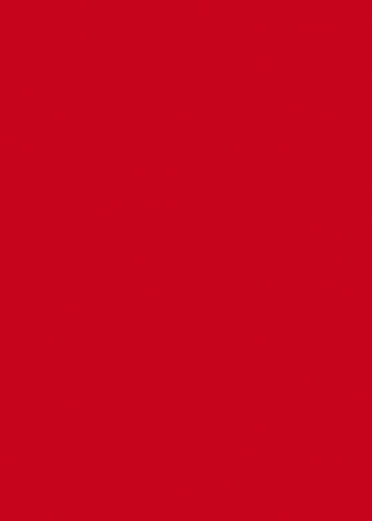21 Fiery Red Satin