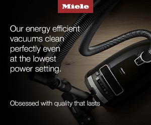 Miele Vacuum Cleaners