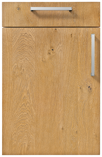 Rocca Natural Knotty Oak Brushed