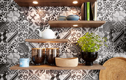 Cremona Featured Shelves