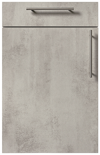 Elba Concrete Quartz Grey