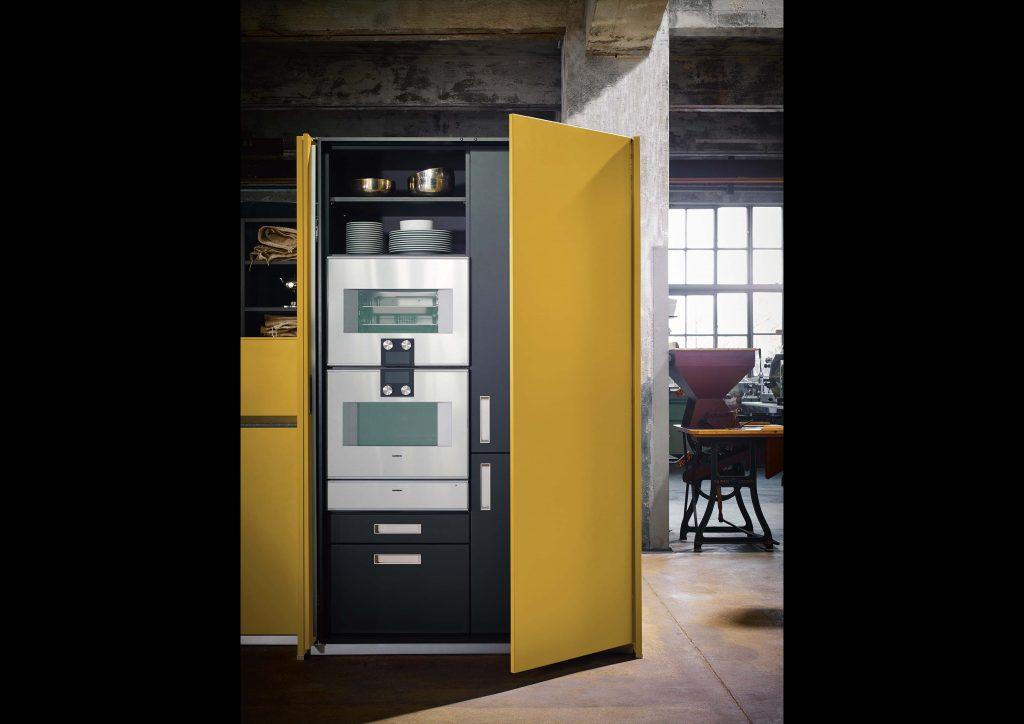 Next 125 NX500 Featured Pocket Doors