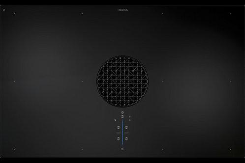 BORA PURE X PUXU Flex induction cooktop with extractor | Recirculation