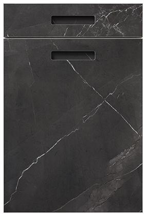 NX950 Ceramic Marble Nero