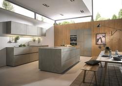 Next 125 NX950 Ceramic Concrete Grey