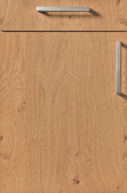 Next 125 NX620 Featured Door Natural Knotty Oak Brushed