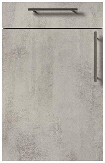 Elba Concrete Quartz Grey