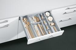 20 Drawer Cutlery Insert
