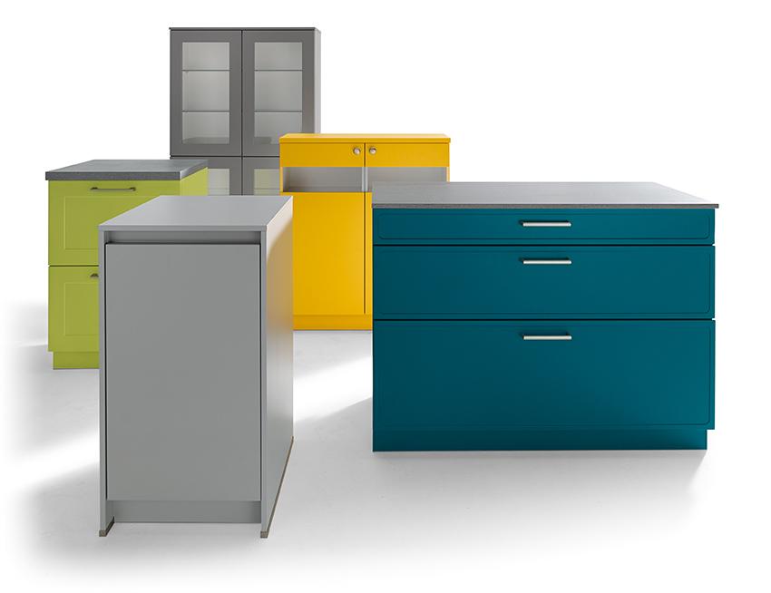 Biella Colour Concept