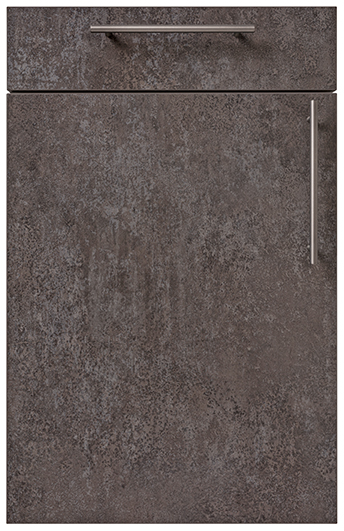 Elba Ceramic Steel grey