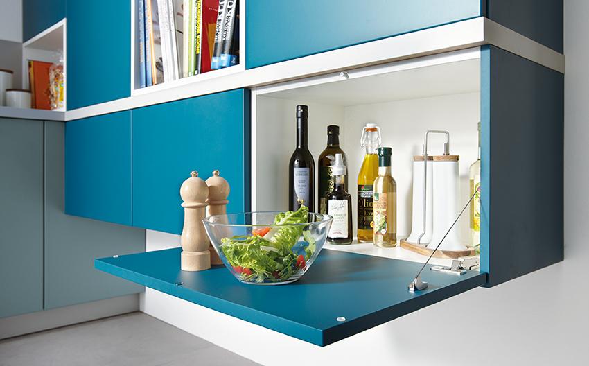 Biella Featured Drinks Cabinet
