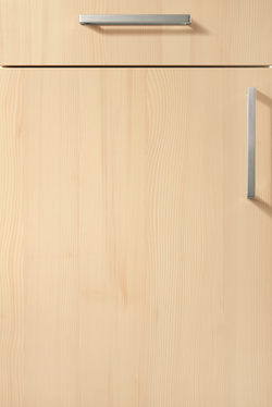Next 125 NX620 Featured Door Natural Fir Brushed