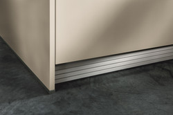 Next 125 NX510 Featuring Louvered Plinth