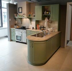 46 Casa Sage Green Satin