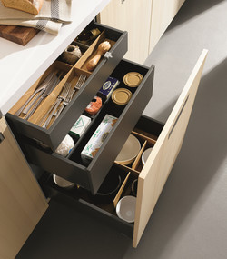 Next 125 NX620 Featured Drawers