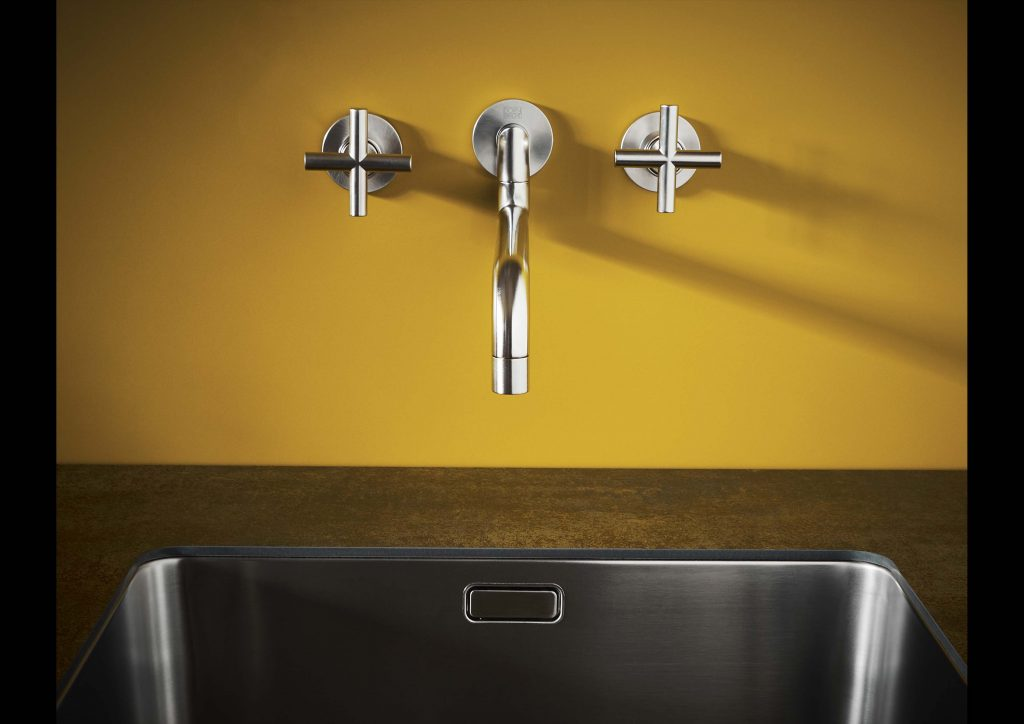 Next 125 NX500 Saffron Yellow Featured Splashback