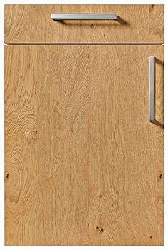 NX620 Natural Knotty Oak Brushed
