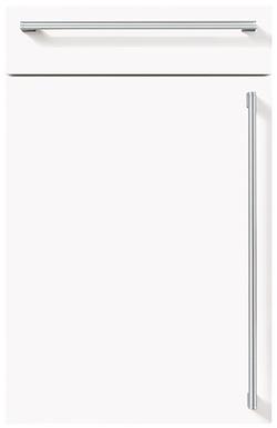 NX501 Crystal White