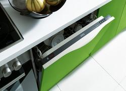 Biella Featured Dishwasher Door
