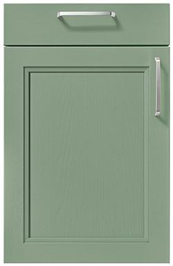 Finca Ash Sage Green Silk Gloss