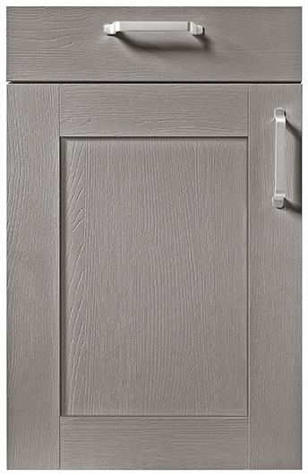 Casa Agate Grey Silk gloss