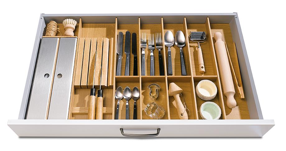 Cutlery Insert 25