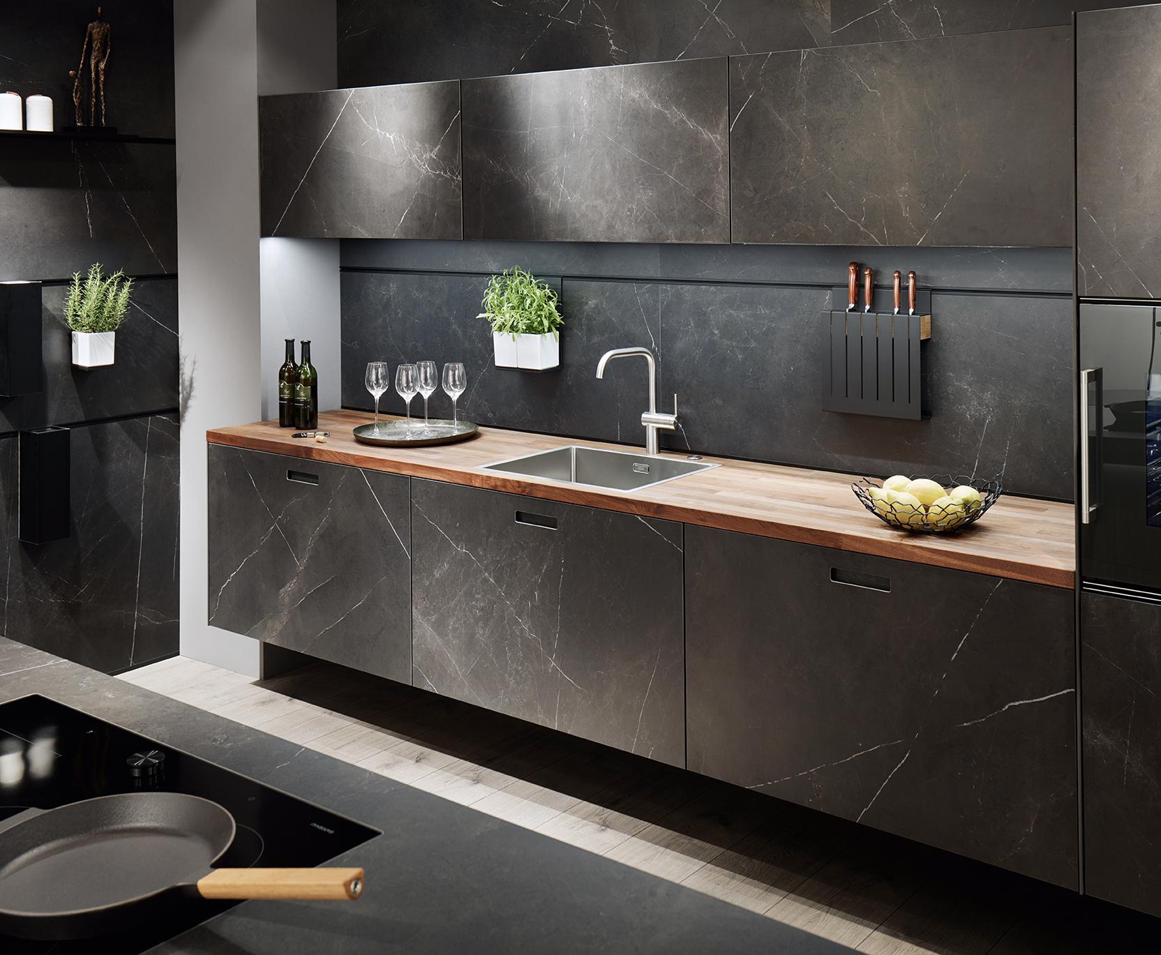Next 125 NX960 Ceramic Marble Nero 4