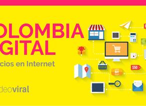Infografía: Colombia Digital