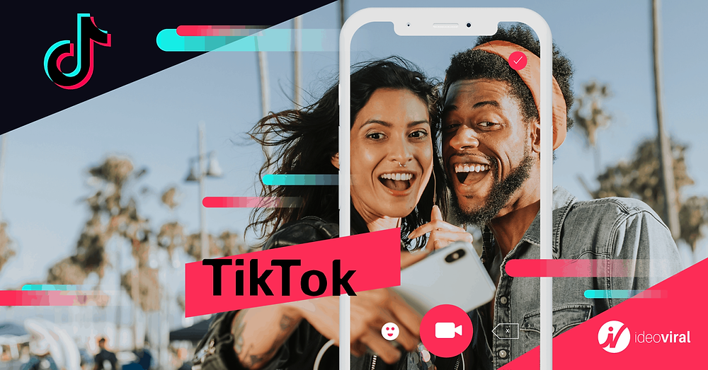 Marketing Digital en TikTok - Colombia