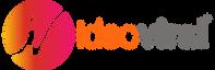 Logo de Ideoviral Transparente PNG Agencia Digital en Colmbia