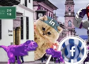 Lo que nos dejó el 2018 en Redes Sociales