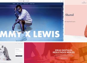 6 Tendencias de Diseño Web para 2019