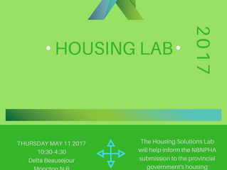 Housing Lab 2017